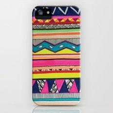 GHHORIZONTAL iPhone (5, 5s) Slim Case