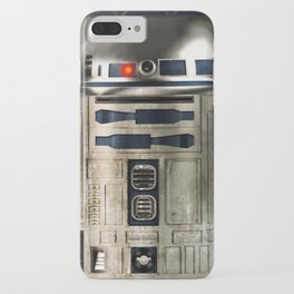D2 iPhone Case