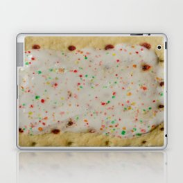Dessert for Breakfast Laptop & iPad Skin