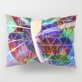 Prism Diamonds Pillow Sham