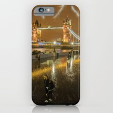 Lightning In London Slim Case iPhone 6s