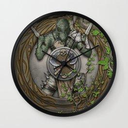 Yrchyn, the tyrant Wall Clock