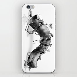 Creature Forest  iPhone Skin