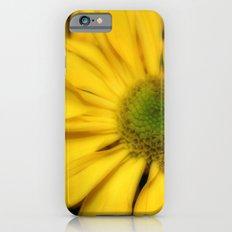 sunflowers2 Slim Case iPhone 6s