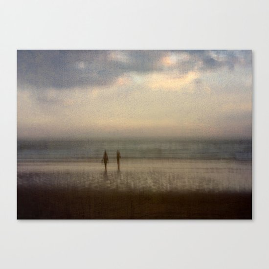 Lost Souls II Canvas Print
