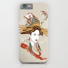 Nihonsei iPhone 6s Slim Case