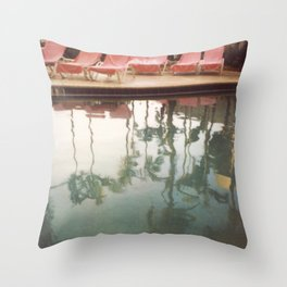 Tuesday's Today Throw Pillow