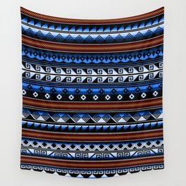 Tribality Andes Costa Wall Tapestry