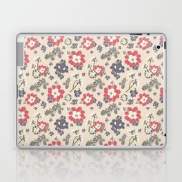 Succulent Pink Laptop & iPad Skin