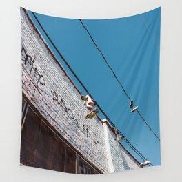 San Francisco XI Wall Tapestry