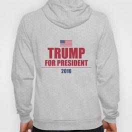Trump for President Hoody