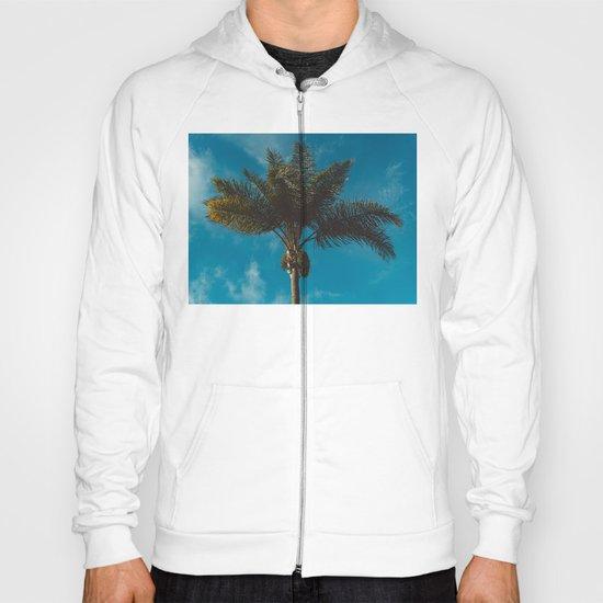 Palm Tree II Hoody