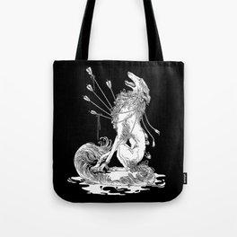 Quiver Tote Bag