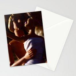 Barbie & Ken  Stationery Cards