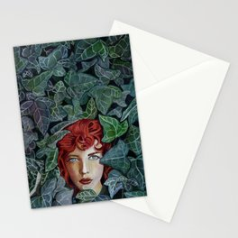 Pamela Isley Stationery Cards