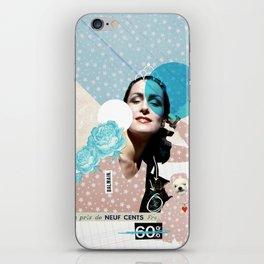 Avarice iPhone Skin