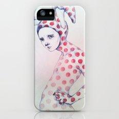 Not my cup of tea iPhone (5, 5s) Slim Case