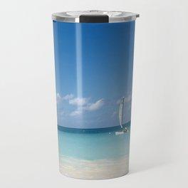 Grand Cayman Island Travel Mug