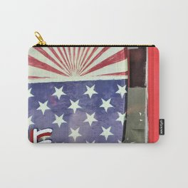 Summer's Calling Carry-All Pouch