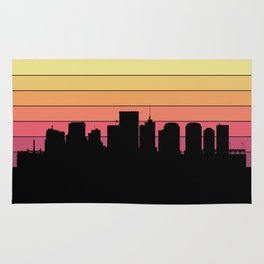 Richmond Skyline Rug