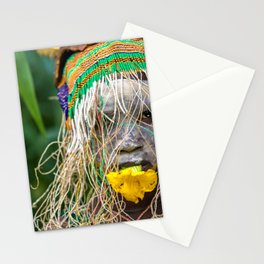 Suri Flower Stationery Cards