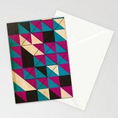 blocked Stationery Cards