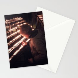 Prayer Boy Stationery Cards
