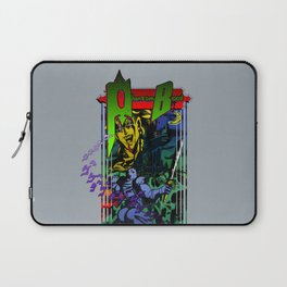 Phantom Blood Laptop Sleeve