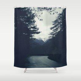 Wild nature explorer  I Shower Curtain