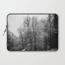 Graphic forest Laptop Sleeve