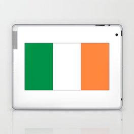 Irish flag -ireland,eire,airlann,irish,gaelic,eriu,celtic,dublin,belfast,joyce,beckett Laptop & iPad Skin