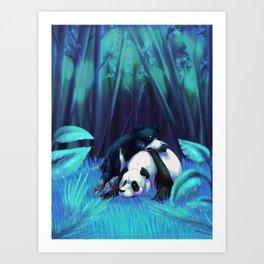bers Art Print