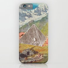 Between the mountains Slim Case iPhone 6