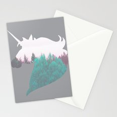 Dreamland Unicorn Stationery Cards