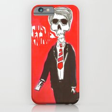 Just let me know Slim Case iPhone 6s