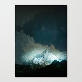 SEQUENCE4 Canvas Print