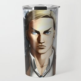 The commander Travel Mug
