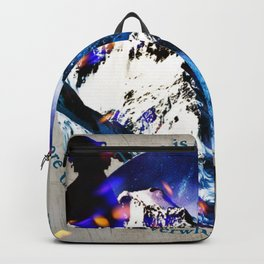 Nina and Matthias - Overwhelm Me Backpack