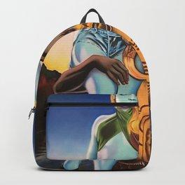 wandering Backpack