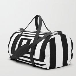 One Way Maze Duffle Bag