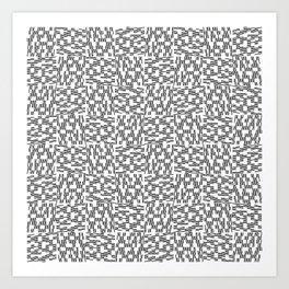Matricaas Art Print