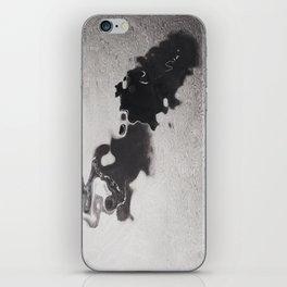 Abstarct iPhone Skin
