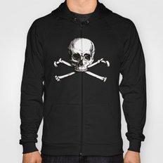 Skull and Crossbones | Jolly Roger Hoody