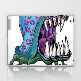 Infected Mushroom Creep Laptop & iPad Skin