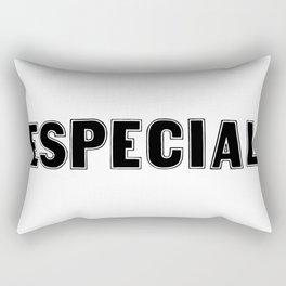 ESPECIAL Rectangular Pillow