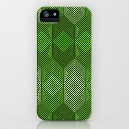 Op Art 93 iPhone Case