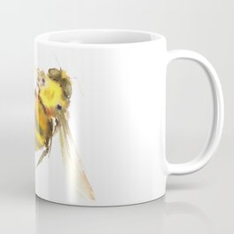 Bee, bee art, bee design Coffee Mug