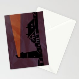 Haven Tourism Board Stationery Cards