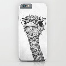 Ostrich iPhone 6s Slim Case