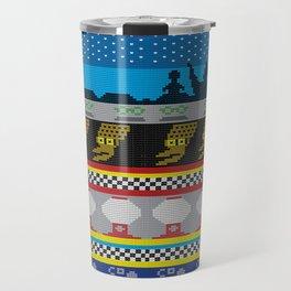 MSTie Sweater Travel Mug